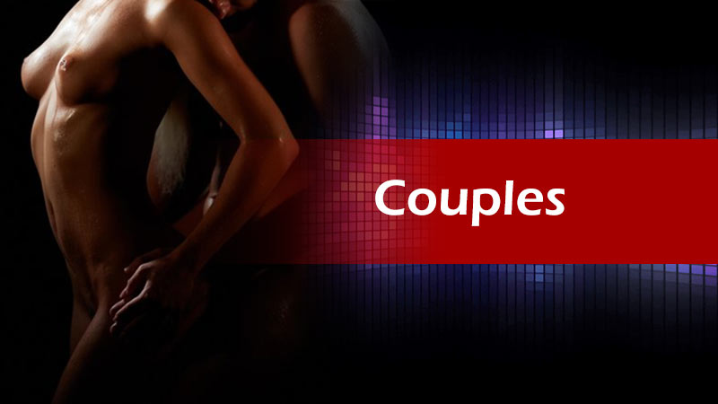 Couples cams
