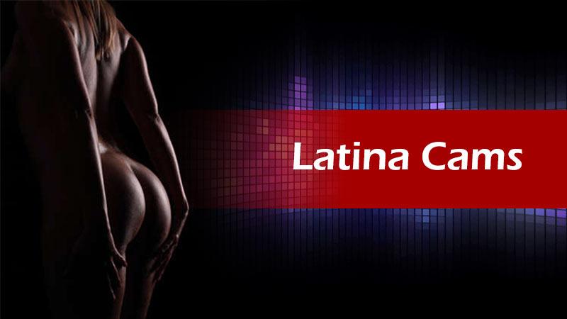 Latina cams